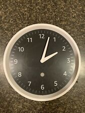 Amazon Echo Wall Clock - Used No Instructions