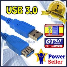 Cable USB 3.0 Disco duro - Macho tipo A - Macho tipo Micro B ¡ Super Velocidad !