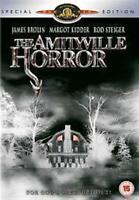 THE AMITYVILLE HORROR 2 DISC SPECIAL EDITION JAMES BROLIN MGM UK REGION2 DVD NEW