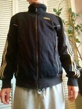 ADIDAS MUHAMMAD ALI Sweater Jacket Sport Boxing Design Originial Vintage