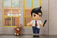 POP MART Blythe Molly 2020 6inch bjd doll design toy figurine