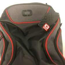 NEW OGIO LG ThinQ G8 Limited Laptop Backpack Black Gray Red Travel School Bag
