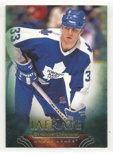 2011-12 Parkhurst Champions - #92 - Al Iafrate - Toronto Maple Leafs