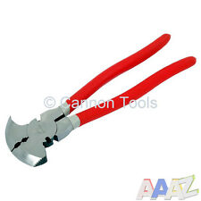 10.5 270mm Fencing Pliers Plier With Soft Grip