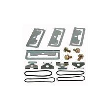Disc Brake Hardware Kit-Disc Front,Rear AUTOZONE/ DURALAST-IBI H5516