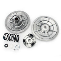 Secondary Driven Clutch For Yamaha Golf Cart Gas 4-Cycle G2-G22 G21 1985+Up 6893