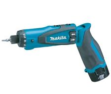 Makita DF010DSE 7.2-Volt Lithium-Ion Cordless Driver-Drill Kit with Auto-Stop Cl