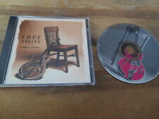 CD Pop Chet Atkins - Almost Alone (13 Song) SONY MUSIC / COLUMBIA jc