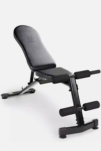 ❄️Marcy Multipurpose Home Gym Workout Utility Slant Board Bench | SB228