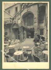Veneto. VENEZIA. ANTICO MARTINI NIGHT - CLUB. Cartolina viaggiata nel 1952