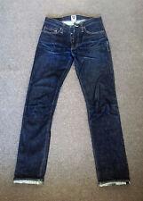 Tellason Gustave Slim Tapered Selvedge Jeans 28