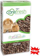 Complete Natural Paper Bedding for Rabbit Hamster Guinea Pig Gerbil Carefresh