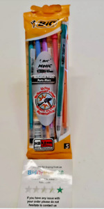 Mechanical Pencils Pack Of 5 Matic Strong 0.9MM  Pencils Students Stationery