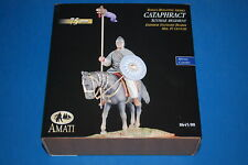Amati 8645/08 - Cataphract Schythae Regiment Mid IV Century  scala 75mm