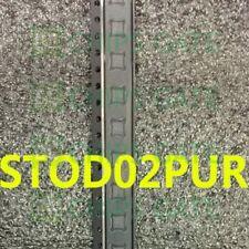 8PCS NEW STOD02PUR ST 10+ QFN12