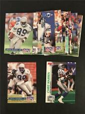 1992 Pro Set Seattle Seahawks Team Set 19 Cards