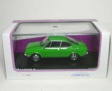 Skoda 110R Coupe (palm green) 1978
