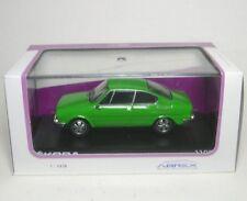 Skoda 110R coupè (di palma verde) 1978