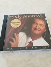 Andy Andrews My Life So Far CD. 50 Famous Parental Sayings, Not Normal...