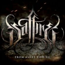Saffire - From Ashes To Fire (NEW CD)