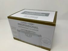 Clean + Care Professional Jewelry Ultrasonic Cleaner Limited from Jared's