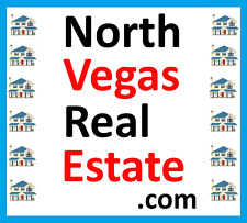 NorthVegasRealEstate.com - Real Estate Domain Name  - Brandable Domain Name