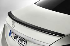 Genuine Mercedes-Benz W205 C-Class Saloon Boot Lid Aero Spoiler A20579305889040