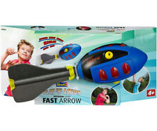 Revell PLAY 'N' ACTION - Outdoor Game Spiel Fast Arrow Wurfrakete