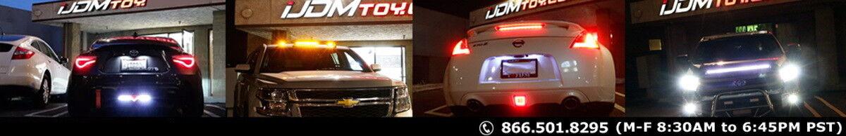 iJDMTOY Automotive Lighting