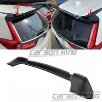 17-21 Fit For HONDA CR-V CRV 5th SUV OE Look Rear Trunk Boot Spoiler Unpainted
