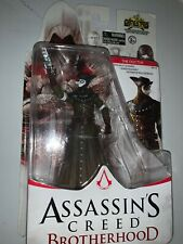 """Assassin's Creed 3 Brotherhood  The Doctor 4""""  Inch Action Figure Gamestars Toys"""
