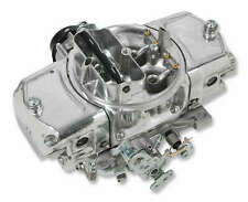 Demon 750 CFM Aluminum Speed Demon Carburetor With Mechanical Secondaries