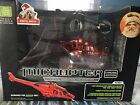 Propel Microcopter Chrome Edition