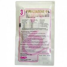Pigeon Product - Furaltadone 6% (Salmonella, E. coli) by DAC - Racing Pigeons