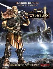 Two Worlds II Guide de Stratégie [Download] - Français