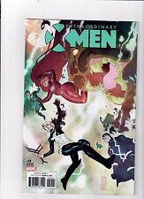 EXTRAORDINARY X-MEN #19 Ltd 1:25 variant by Ben Caldwell!! NM