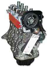 Reman 90-01 5SFE Toyota Camry Long Block Engine