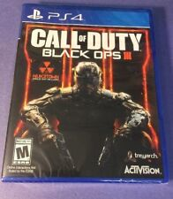 Call of Duty [ Black Ops 3 ] (PS4) NEW