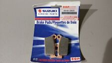 Suzuki Rear Brake Pad Set 69100-28820