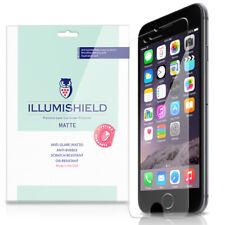 iLLumiShield Matte Screen Protector w Anti-Glare 3x for Apple iPhone 6