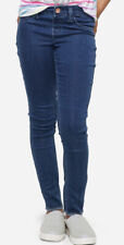 Justice Size 12 Slim Girl's Classic Denim Jeggings New with Tags