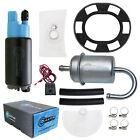 NEW Intank EFI Fuel Pump, fuel Filter & Tank Seal Kit for Honda VFR800 1998-2009