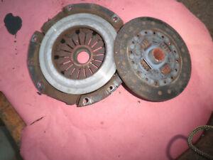 """1967 Alpine Sunbeam 1725  clutch pressure plate 7 1/2 """""""