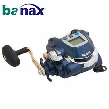 Banax Kaigen 7000CP Electric Reel Big Game Jigging Fishing Reels 66lb Drag