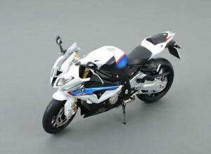 1/10 Miniatur BMW Motorrad S1000 RR Race Version
