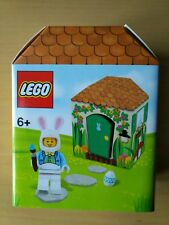 LEGO 5005249 EASTER BUNNY HUT - NEW/SEALED/PERFECT - FREE P&P!!