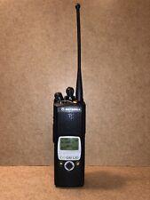 Motorola Xts5000 M2 Mii Uhf 700/800Mhz H18Ucf9Pw6An 9600 Baud Trunking P25