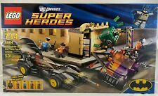SEALED 6864 LEGO DC Super Heroes Batman BATMOBILE TWO-FACE CHASE 531 pcs RETIRED