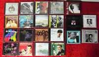 33 CD´s JAZZ & SWING - Sammlung - von Weather Report bis Ella Fitzgerald  -