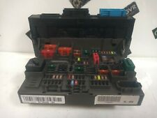 BMW 1 3 SERIES E81 E82 E87 E90 E91 E92 POWER DISTRIBUTION FUSE BOX 9119446